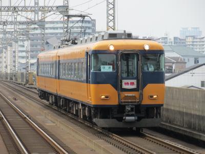 南大阪線1