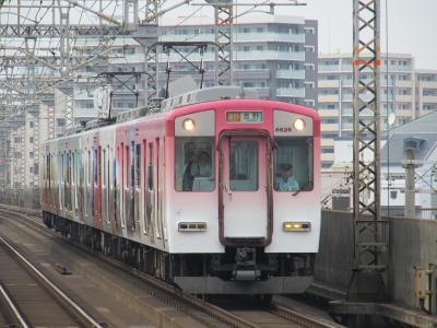 南大阪線6