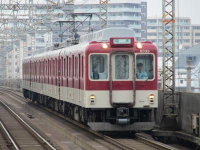 南大阪線7