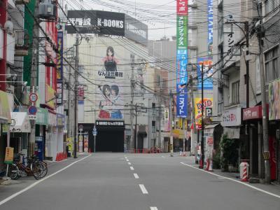 日本橋のオタロード