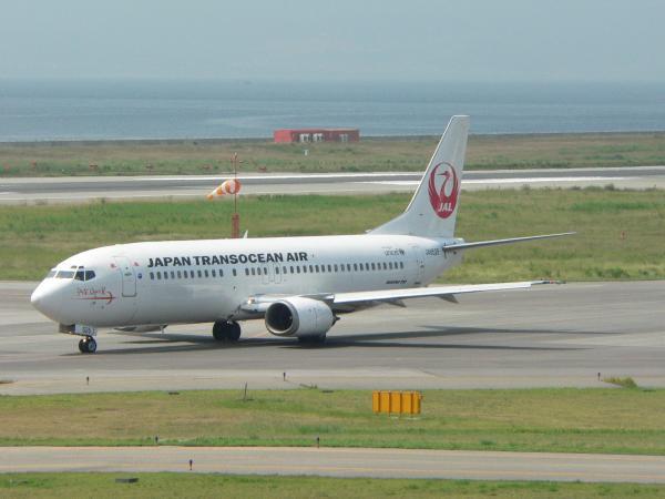 日本航空2
