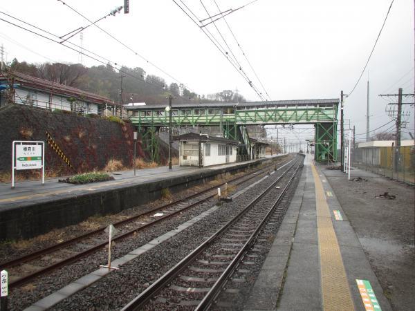 根府川駅1