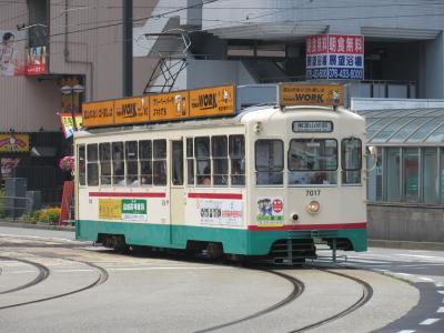 富山路面電車2