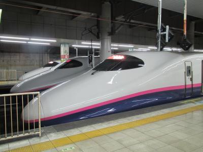 上野駅あさま