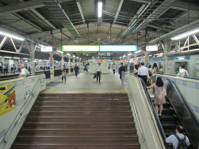 東京駅5・6番線