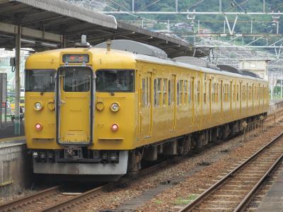山陽本線普通列車