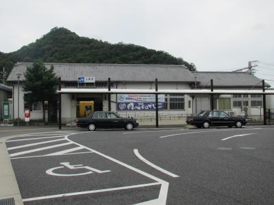 上郡駅舎2