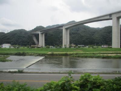 山陽本線車窓3