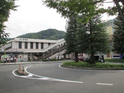 瀬野駅北口