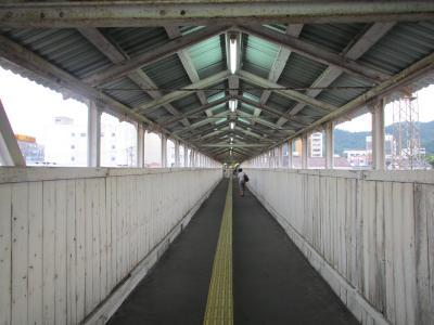 岩国駅跨線橋