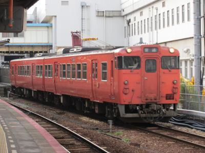 広島駅芸備線