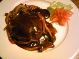 「ハンバーグヘルパー」ハウス食品