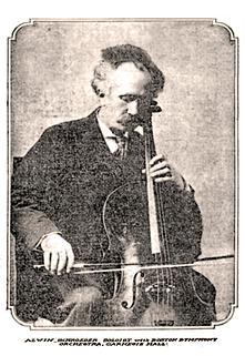 Alwin Schroeder