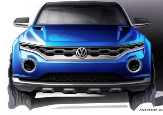 VW T-ROC2