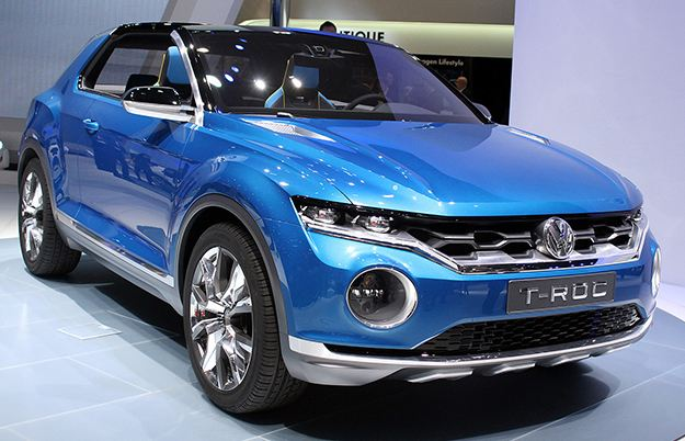 VW T-ROC open10