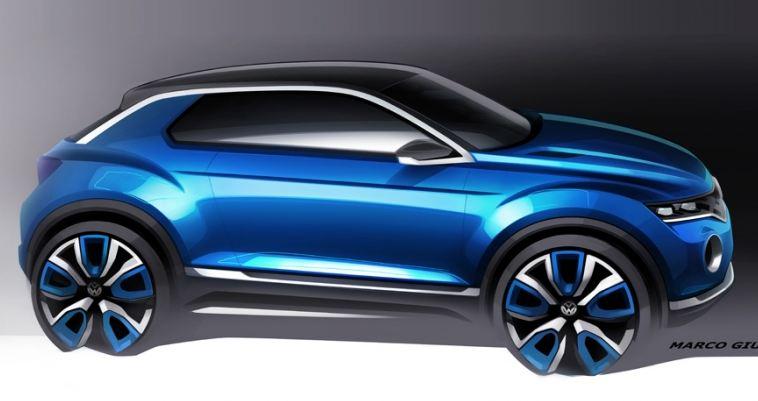 VW T-ROC4