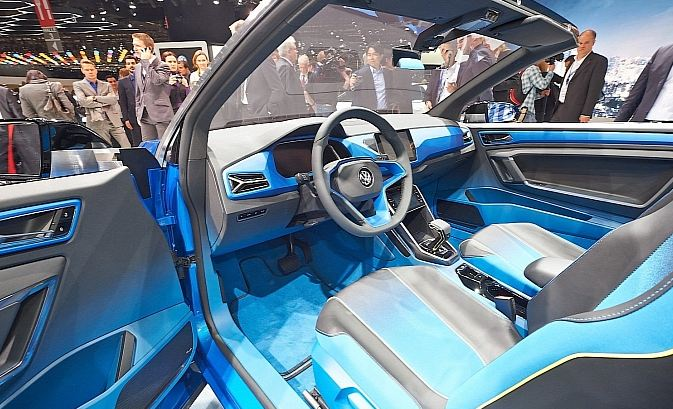 VW T-ROC open2