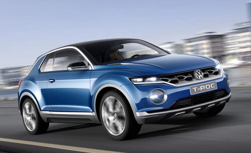 VW T-ROC open9