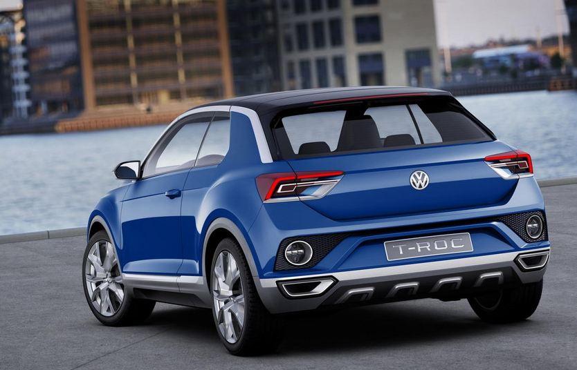 VW T-ROC open7