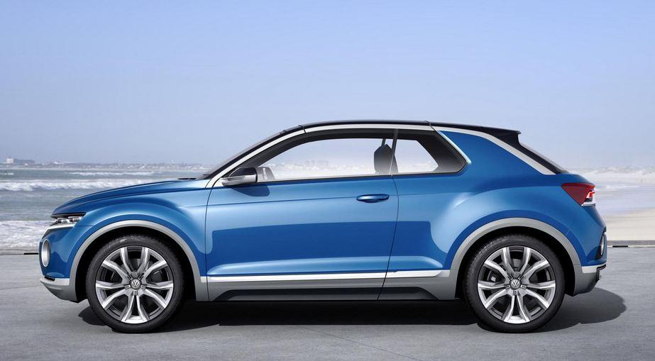VW T-ROC open6