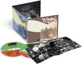 Led Zeppelin 2 Deluxe Edition / Led Zeppelin