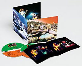 Houses Of The Holy Deluxe Edition / Led Zeppelin