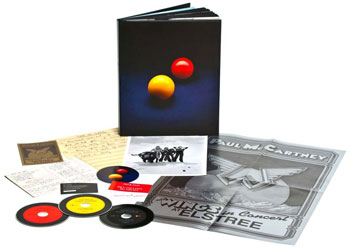 Venus & Mars Super Deluxe Edition / Paul McCartney & Wings
