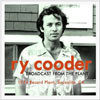 Broadcast From The Plant / Ry Cooder