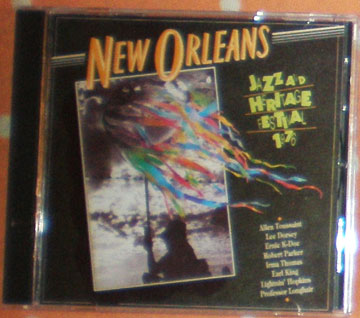 New Orleans Jazz & Heritage Festival 1976