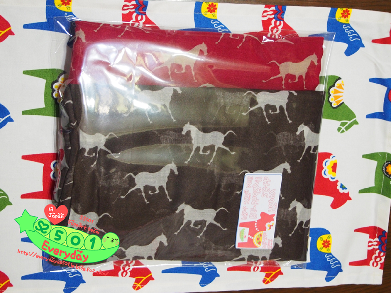 馬パレード (1)