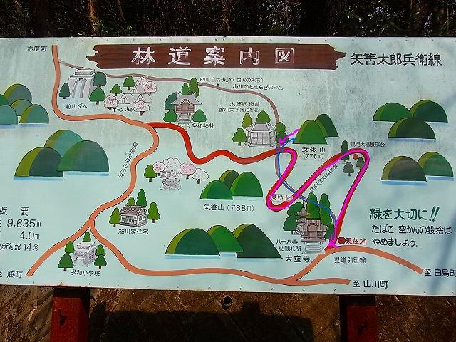 15散策路