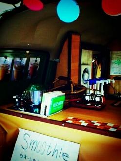 ARI CAFE 1