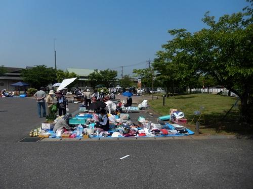 2014.6.1 中郷フリーマーケット 003