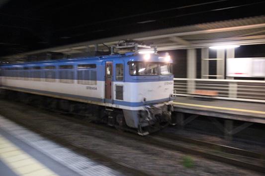 140503吉野夜鉄2074レ重単 (9)のコピー