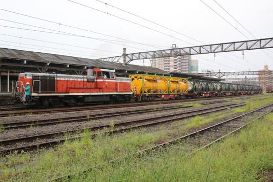 140824大牟田駅 (67)のコピー