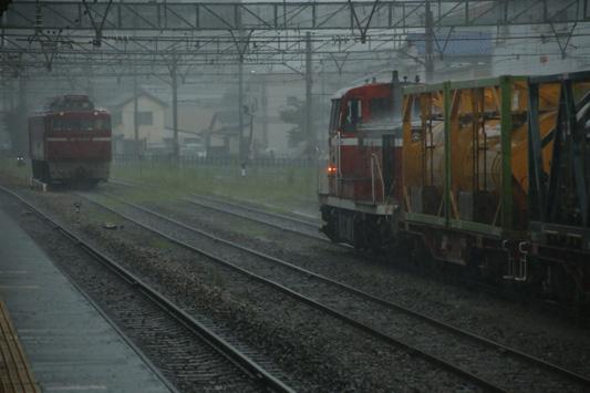 140824大牟田駅構内 (166)のコピー