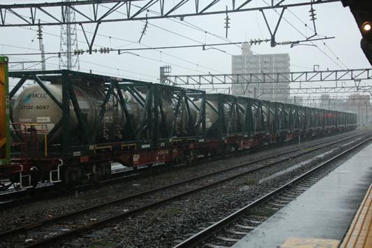 140824大牟田駅構内 (162)のコピー