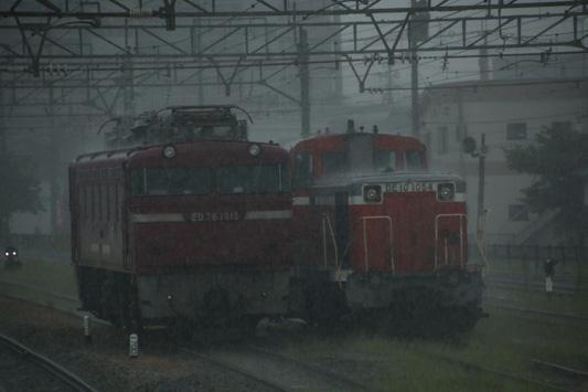 140824大牟田駅構内 (172)のコピー