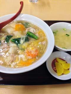 0226中華丼