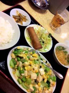 0311定食