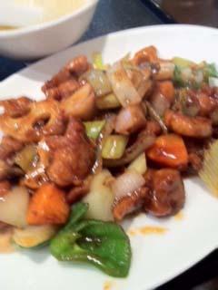 0402鶏肉炒め