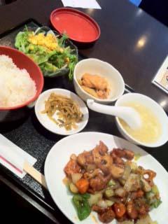0402定食