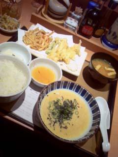 0420定食