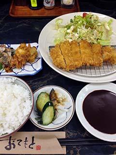 0429定食