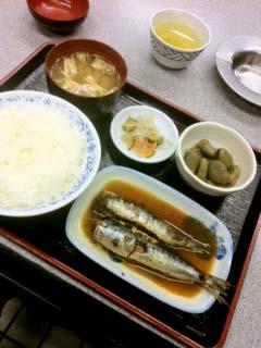 0430定食