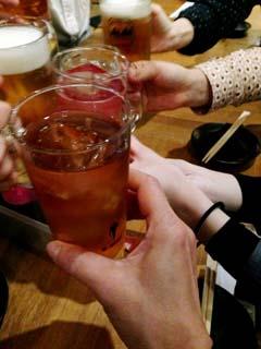 0503乾杯