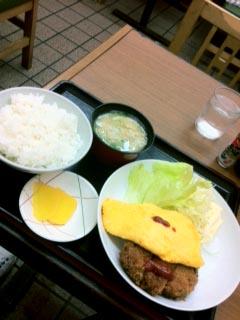 0524定食