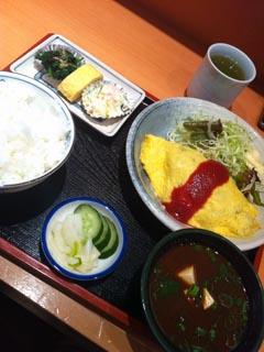 0605定食