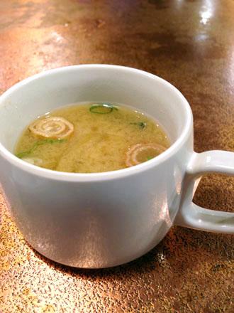 0701味噌汁