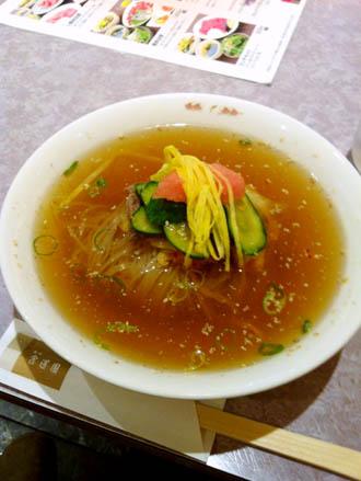 0802冷麺